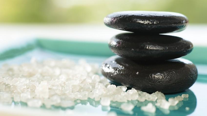 Камни: как и когда чистить?