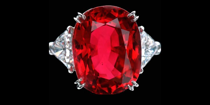 Рубин — камень страсти и гнева… или нет?