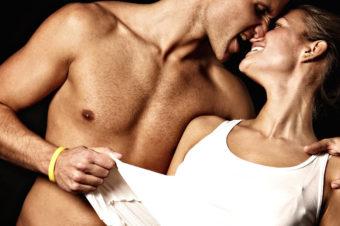 Секс и Сексуальность в Таро