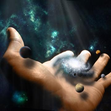 Луч Миссии Маг: Да будет Творение
